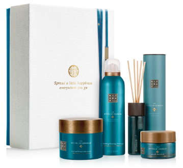 Ritual of Hammam Purifying Collection